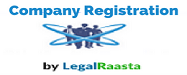 LegalRaasta | Company Registration India Online Logo