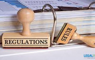 Rules and regulations under nidhi company registration