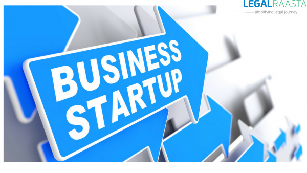 startup business in India