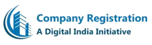 Company Registration India Online Logo